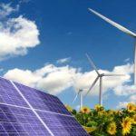La France a pour objectif d'avoir une électricité à 40% renouvelable d'ici 2030