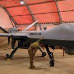 L'armée de l'Air française recrute pour piloter ses futurs drones armés