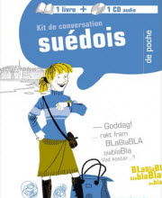 Livre de poche Suédois & CD