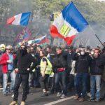 Manifestations du 1er-Mai: calme en régions et sous tension à Paris