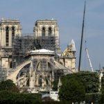 Restauration de Notre-Dame: l'Assemblée nationale au chevet de Notre-Dame