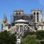Notre-Dame: le point d'étape sur un chantier titanesque