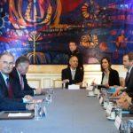 Réforme des retraites: reprise de la concertation et négociation à Matignon
