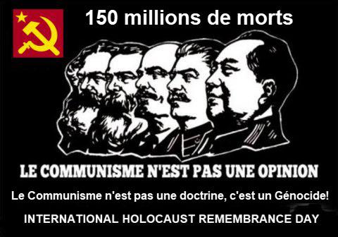 Genocide Communisme