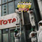 Des militants d'Attac à Paris, Lille et Marseille contre «l'impunité des multinationales»