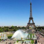 Tourisme: «gilets jaunes» et Brexit douchent l'objectif de fréquentation de la France