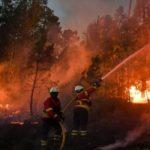 Von der Leyen affirme que le climat est un problème et rappelle les incendies au Portugal