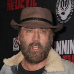 Nicolas Cage va se moquer de lui-même dans un film où il jouera son propre rôle