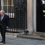 Johnson, après sa victoire se retrousse les manches pour réaliser le Brexit