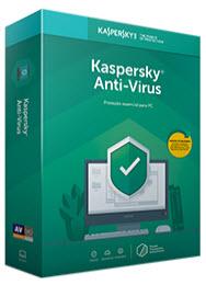 Kaspersky Antivirus (Promo)