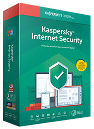 Kaspersky Internet Security (Promo)