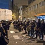 Iran : avion ukrainien abattu et la grande colère populaire malgré le démenti du gouvernement