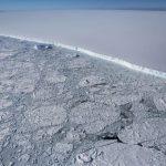Climat : Un iceberg très géant arrive dans l'océan Atlantique