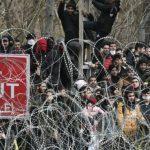 Macron «solidaire» de la Grèce et de la Bulgarie confrontés à un afflux de migrants
