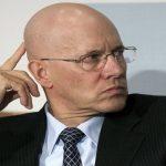 Le problème de la dette: «Le seul problème que nous avons eu, c'est d'ignorer notre dette», commente Vítor Bento
