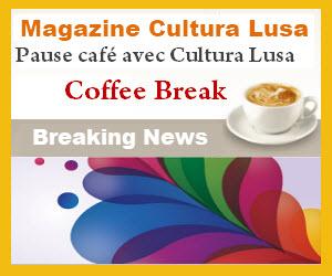 Magazine Cultura Lusa