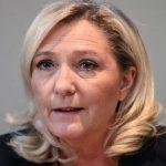 Marine Le Pen dénonce «la complaisance» du gouvernement avec les «Black Blocs»